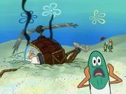 SpongeBob SquarePants vs. The Big One 394