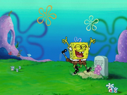 SpongeBob vs. The Patty Gadget 096