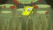 The Incredible Shrinking Sponge 110