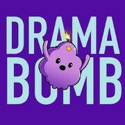 Drama-bomb-t-shirt-adventure-time-teeturtle