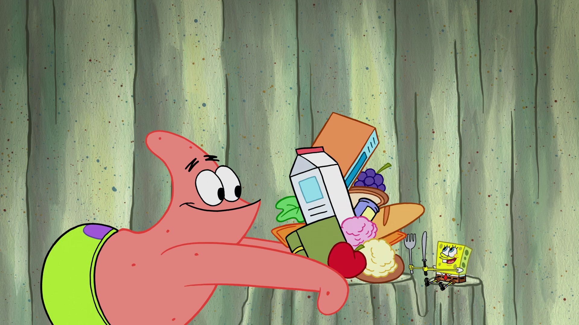 image - fun-sized friends 084 | encyclopedia spongebobia