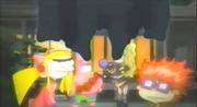 Nicktoons Battle 2
