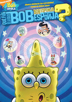 Que fue de la vida de Bob esponja