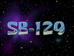 SB-129 title card