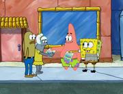 SpongeBob's Last Stand 123