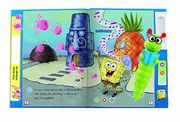 SpongeHenge book screenshot