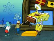 The Krusty Sponge 146