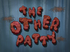 The Other Patty title card
