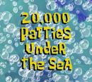 20,000 Patties Under the Sea (transcript)