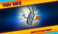 Bikini Bottom Brawlers Plankton robot in purple cape you win.png