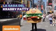 La saga del Krabby Patty Ep