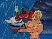 SpongeBob SquarePants vs. The Big One 373