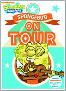 SpongeBob on Tour