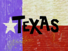 Texas title card