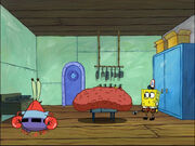 The Krabby Patty That Ate Bikini Bottom 062