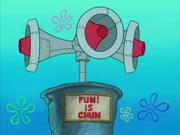 Chum Bucket Supreme 169