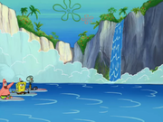 SpongeBob SquarePants vs. The Big One 166