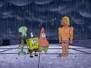 SpongeBob SquarePants vs. The Big One 298
