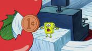 The Incredible Shrinking Sponge 190