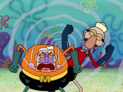 Mermaid Man and Barnacle Boy 160
