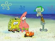 SpongeBob SquarePants vs. The Big One 275