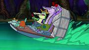 Swamp Mates 183