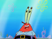 The Krabby Patty That Ate Bikini Bottom 029