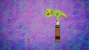 The SpongeBob Movie Sponge Out of Water 386