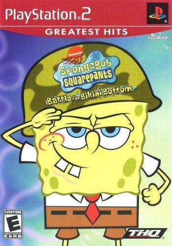 Sponge bob battle for bikini bottom strategy guide images 682