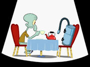 Squid's Visit 241