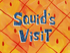 Squid's Visit title card