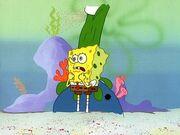 Texas-SpongeBob1
