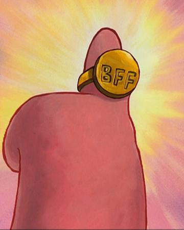 Friendship ring | Encyclopedia SpongeBobia | Fandom