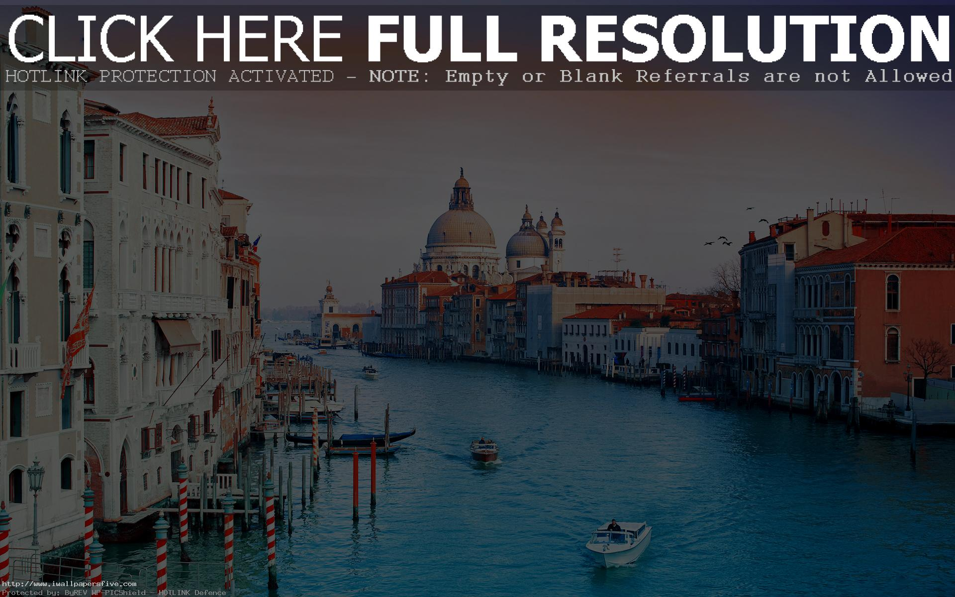 Beautiful Places Around The World Hd 1080p Italy