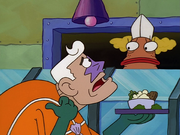 Mermaid Man and Barnacle Boy 087