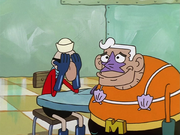 Mermaid Man and Barnacle Boy 099