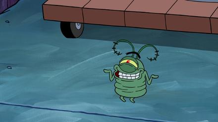Plankton's Old Chum 069