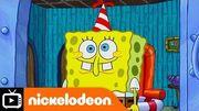 SpongeBob SquarePants - The Surprise Party Nickelodeon
