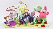 SpongeBob SquarePants Battle for Bikini Bottom - Rehydrated - F.U.N