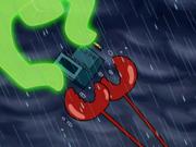 SpongeBob SquarePants vs. The Big One 321