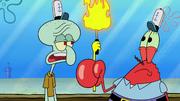 SpongeBob You're Fired 106