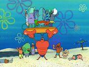 SpongeGuard on Duty 017