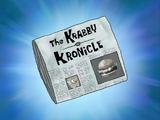 The Krabby Kronicle/transcript