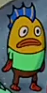 The SpongeBob Movie Sponge Out of Water 260~5