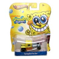 Hot Wheels Spongebob Hot Rod