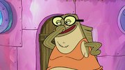 Moving Bubble Bass 178