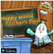 SpongeBob-Mrs-Puff-teacher-Game-Station