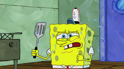 The Incredible Shrinking Sponge 042