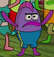 The SpongeBob Movie Sponge Out of Water 235~4