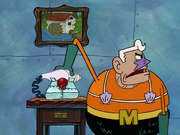 Mermaid Man and Barnacle Boy 191
